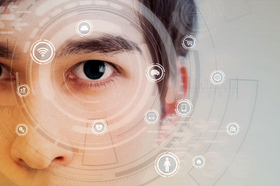 Surveillance capitalism allows data on our activities to be gathered and shared. (iStock)