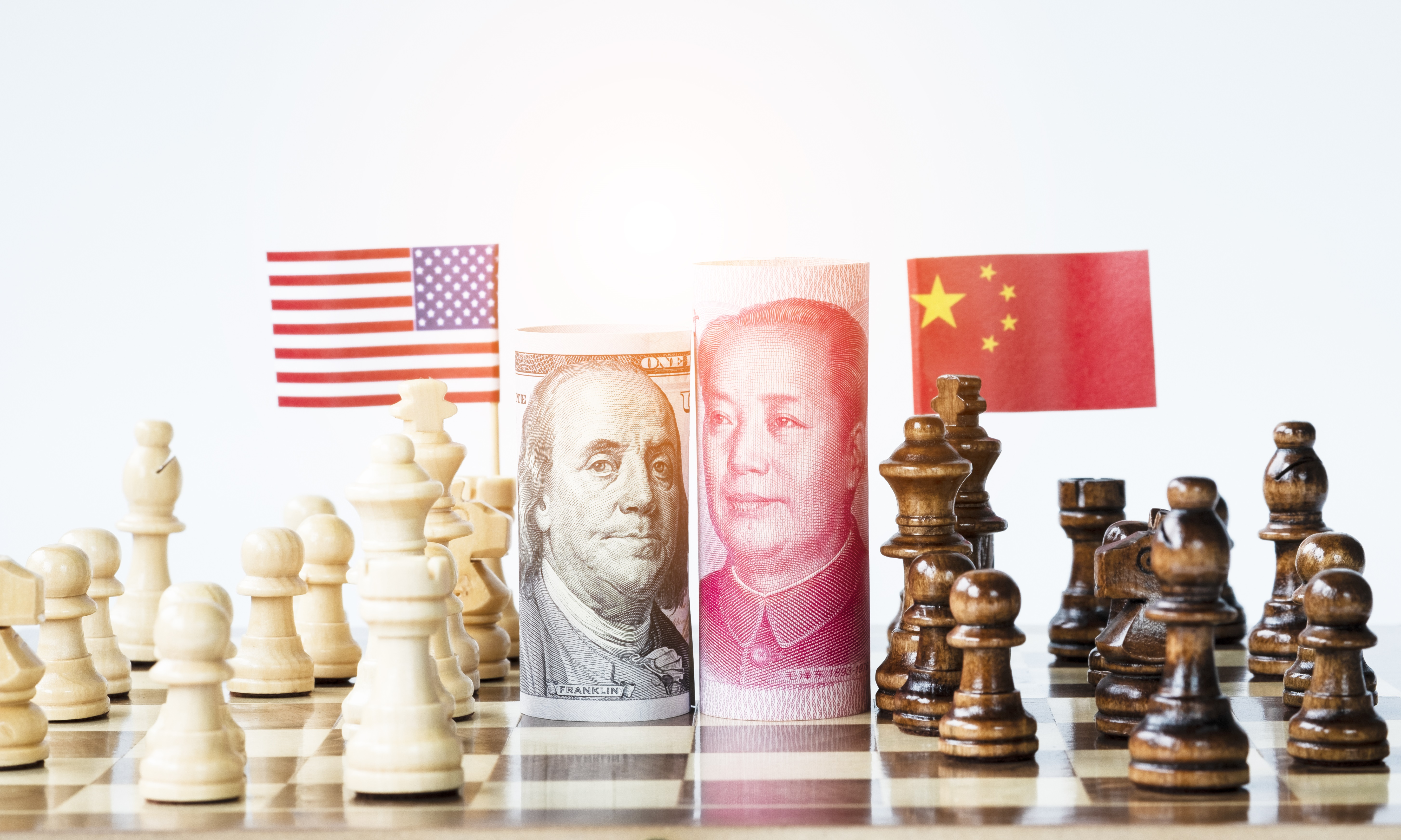 Erroneous assumptions of others' pursuits and exaggeration of the good they have accomplished are common phenomena in international relations. (iStock)
