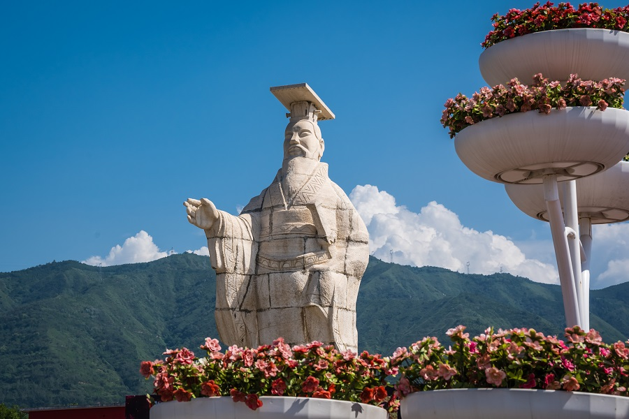 Confucius teachings value virtues such as benevolence, righteousness, propriety, wisdom and integrity. (iStock)