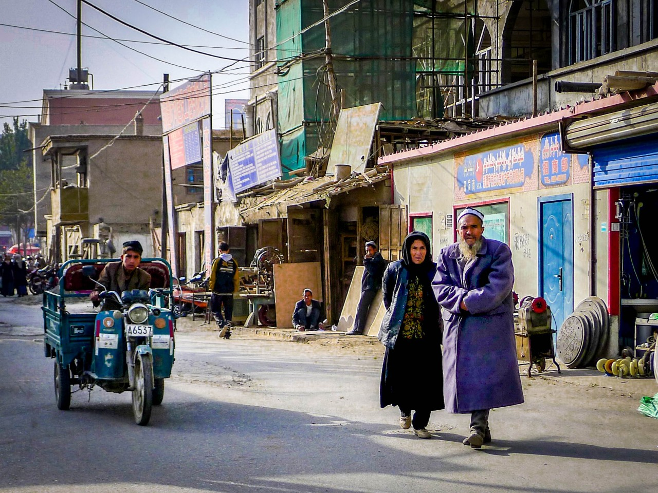 Westerners find it hard to believe Chinese media reports on the situation in Xinjiang. (iStock)