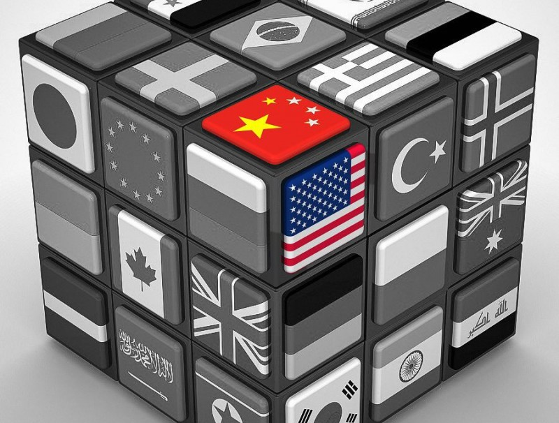 Israel's balancing act with China and the US. (iStock)
