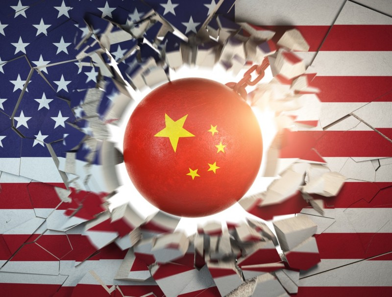 The gulf between Lin and Ferguson's views is actually a reflection of China and the US' opposing values and development model. (iStock)