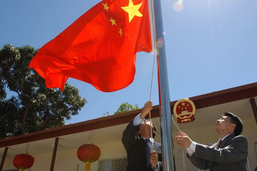 Old Chinese, new Chinese and the China factor in Timor-Leste