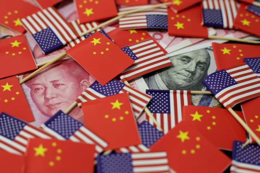 China and the US, who innovates better?