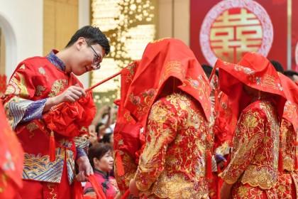 No bride price, no marriage in China