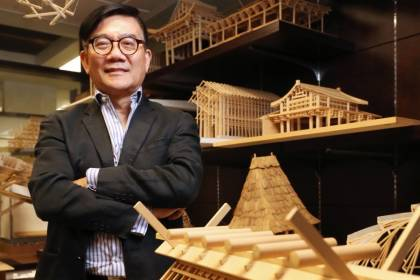 Professor Ho Puay Peng: Singapore has to put in more effort in terms of how people identify with conserving buildings.