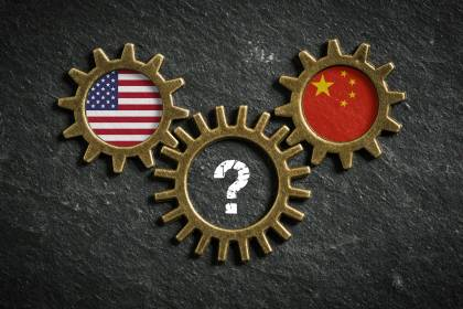 However, in view of mutual interest in the domain of trade and economy, as well as the PRC's national power, the US is unlikely to attempt military confrontation. (iStock)
