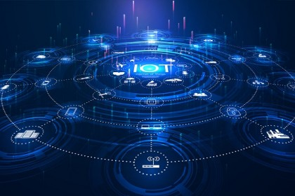 Once the 5G network eliminates the bottleneck of direct connectivity of devices in a unit space however, dreams about the IoT could become a reality. (iStock)