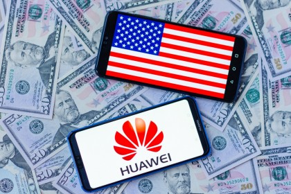 America's clampdown on Huawei is as relentless as it gets. (iStock)