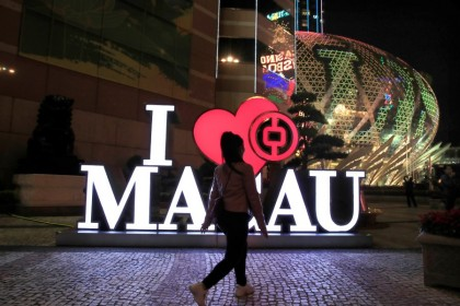 Macao has done well since its handover to mainland China in 1999. (Jason Lee/REUTERS)